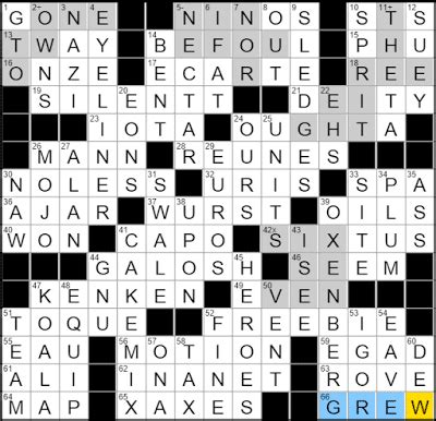 usa today crossword march 11 1103 15 new york times crossword answers 3 nov 15 tuesday