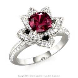 Lotus Engagement Ring Best 25 Lotus Ring Ideas On Lotus Engagement