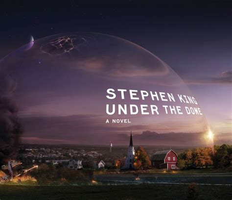 la cupola stephen king the dome di stephen king diventa una serie tv autori fanpage