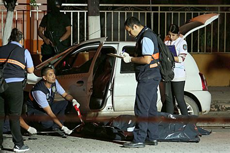 diario el liberal de sgo estero policiales ex polic 237 a sali 243 de la c 225 rcel mat 243 a ex mujer a dos