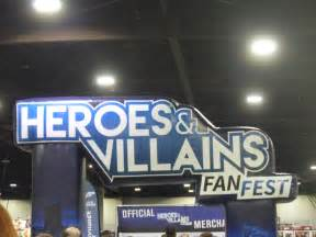 heroes and villains fan 2017 heroes villains fan 2017 atlanta 171 atlanta s cw69
