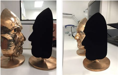 world s ugliest color anish kapoor gets exclusive rights to vantablack the world s blackest black widewalls