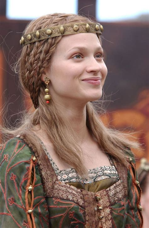 scottish lady hairstyles ceit the scottish princess believes in peace but will