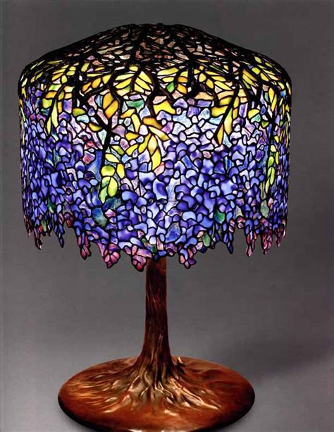 Louis Comfort Tiffany 1848 1933 Artifact Free
