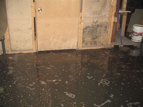 sewage in basement major basement flooding in denver chicago