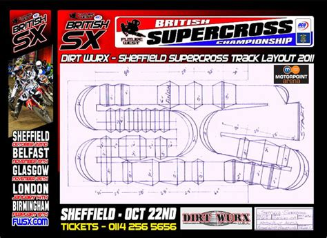 motocross race track design untitled document dirtwurx com