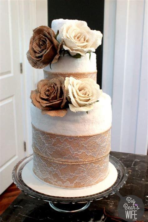 tea towel cake for wedding shower how to make a towel cake for a bridal shower big s