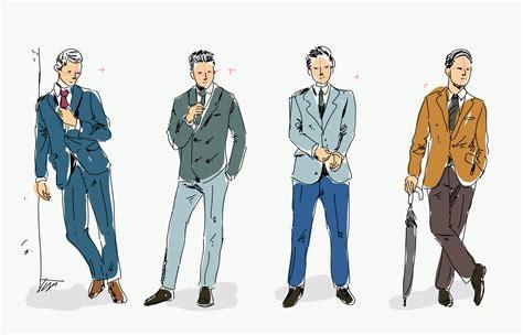 fashion illustration resources fashion sketch free vector 6203 free downloads