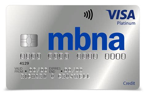 Mba Credit Card Login by Credit Cards Apply For A Credit Card Mbna