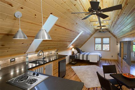 attic apartment ideas setting up an attic apartment 3 beautiful ideas houz buzz