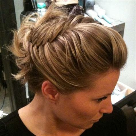 guys hair style poof in front search results for pulled back hairstyles on pinterest