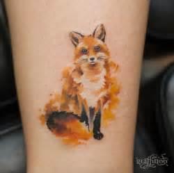 25 best ideas about fox tattoos on pinterest fox