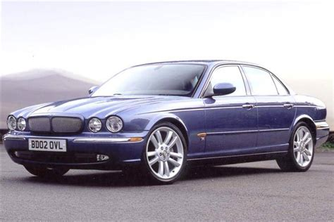 jaguar xj 2003 2009 used car review car review rac
