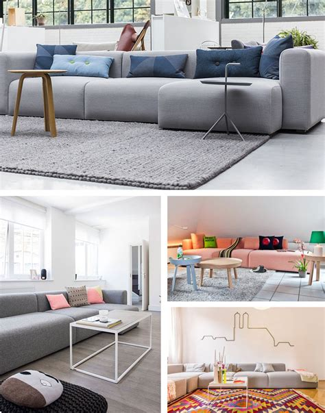 hay mags sofa design icon product focus hay mags sofa nest co uk