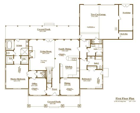 Small Timber Frame Floor Plans | lovely timber home plans 10 small timber frame house