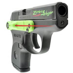 Laserlyte zombie killer editions