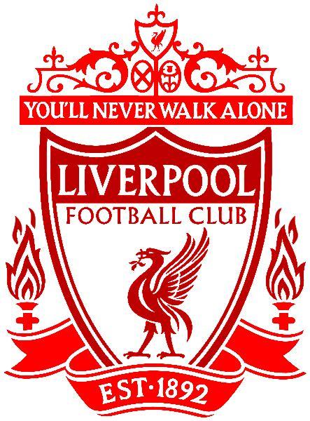 liverpool logo  flash bangashari  reds