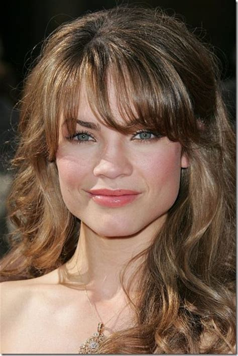 soap stars hairstyles 90 best rebecca herbst elizabeth webber images on pinterest