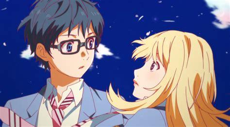 review  lie  april  tiny world   anime amateur