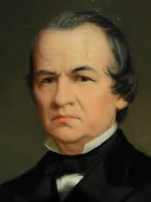 johnson color file andrew johnson by washington b cooper after 1866