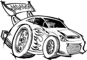 Free Printable Coloring Pages Race Cars L L L