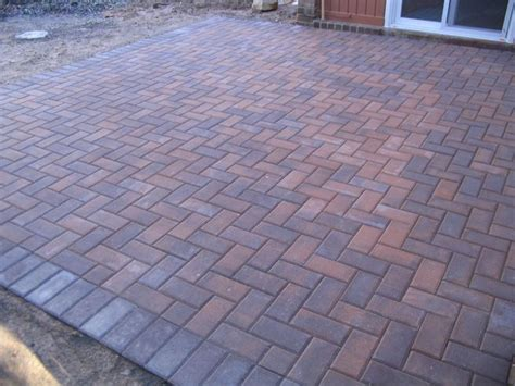11 Best Images About Brick Patio On Pinterest Brick Paver Patterns For Patios