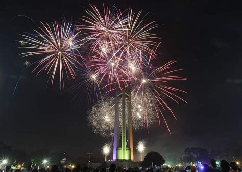 new year celebration in quezon city gallery how the world rang in 2013