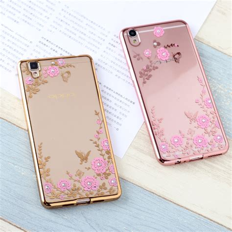 Oppo Neo 7 A33 Neo 9 A37 Soft Casing Tpu Flower Cover Thin Bumper oppo a77 f1s r7 plus r7s neo 9 a37 end 12 18 2018 11 15 am