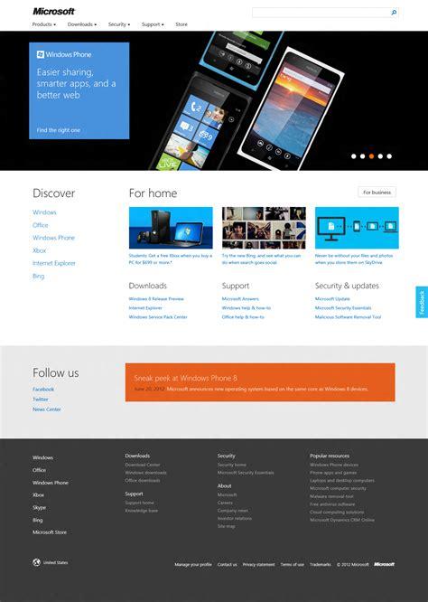Microsoft Metro Design Microsoft Getting A New Metro Design Preview Here