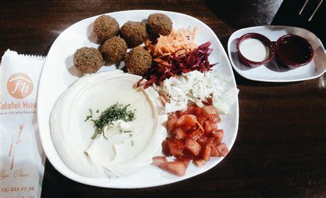 falafel house istanbul da falafel yiyebileceğiniz en iyi 14 mekan yemek com