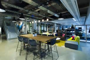 Facebook Office by Inside Facebook S Sydney Offices Siren Design Office