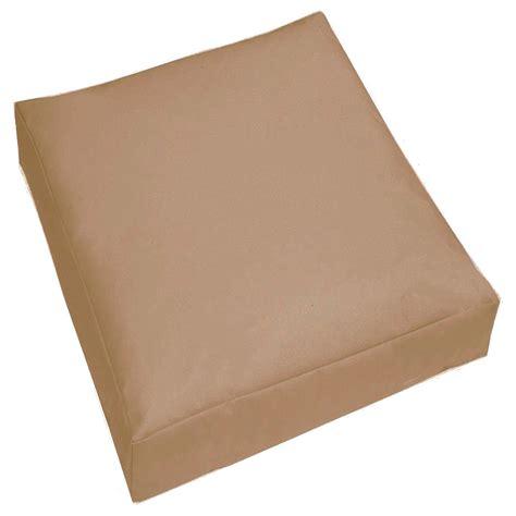 waterproof seat cushion covers jumbo large waterproof outdoor cushion chair seat cover