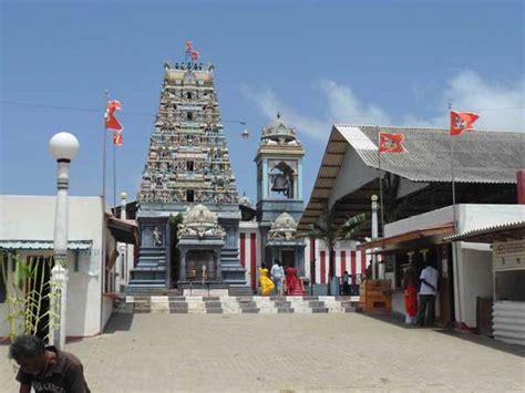 thiruketheeswaram temple consulate general of india
