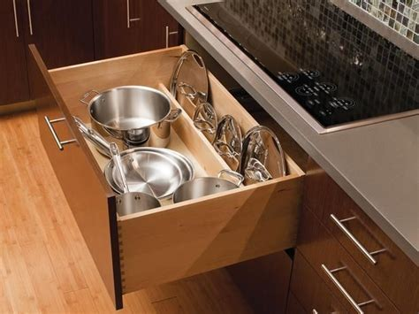 kitchen pan storage ideas kitchen storage ideas gardens stove and pot lids