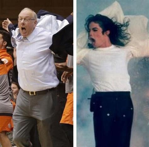 Jim Boeheim Memes - jim boeheim meme comes strong after jacket meltdown larry brown sports