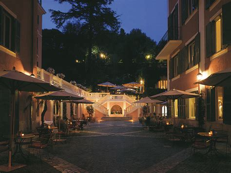 best hotels in roma hotel de russie rome luxury hotels