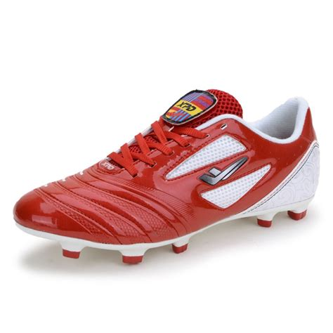 outdoor football shoes mens soccer shoes sport football shoes for boys
