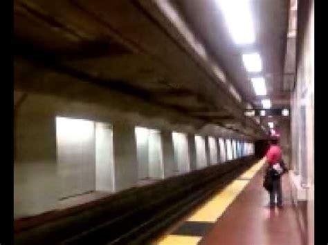 el tren subterraneo de san francisco youtube