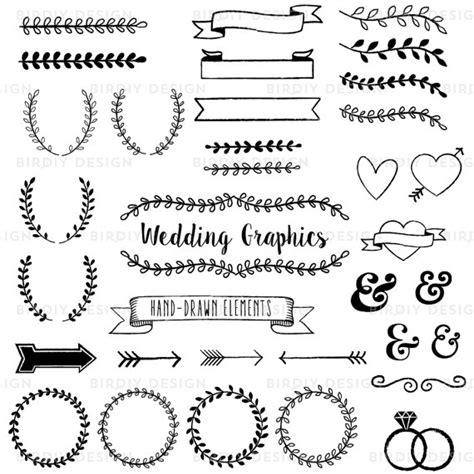 Wedding Font Adobe Illustrator by Adobe Illustrator Wedding Clipart 43