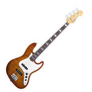 fender basse bass review for bassist fender 174 select jazz bass 174