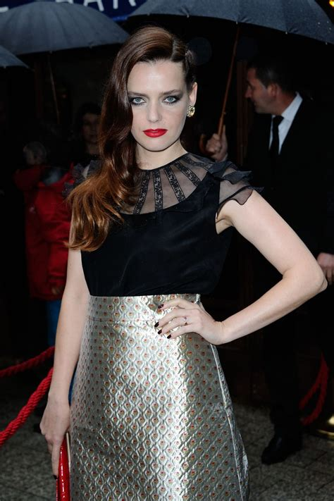 Fashion Week Lanvin Miu Miu by Roxane Mesquida Miu Miu Haute Couture Fall Winter 2016