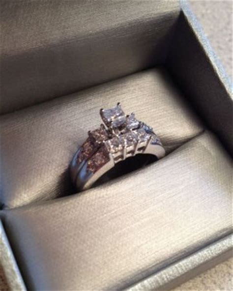 engagement ring from zales how long does it take to get