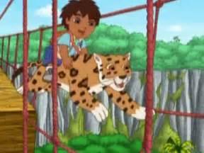 Diego Saves Baby Jaguar Image Photo 3 Jpg Go Diego Go Wiki Fandom Powered By