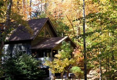 The Gorge Cabin Rentals by Adventures On The Gorge Cabin Rentals Lansing Wv Blue