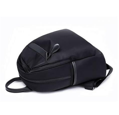 Ransel Hitam tas ransel warna hitam import gudang tas import