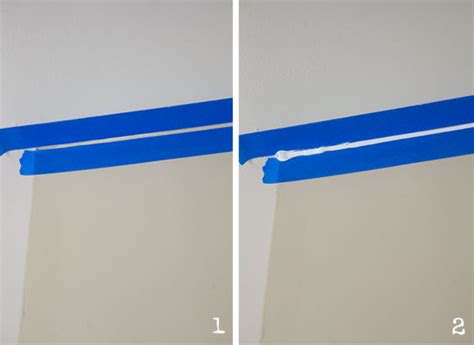 How To Paint Between Ceiling And Wall by How To Paint A Line Between Wall And Ceiling