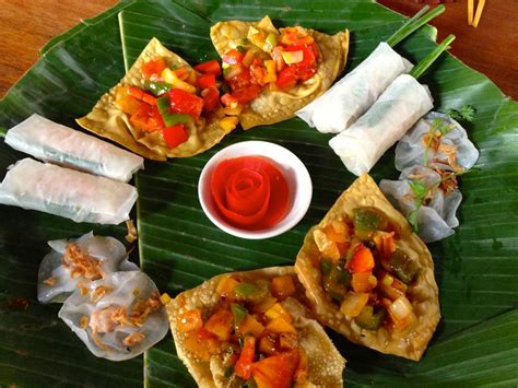 cuisine tour culinary delights express travel