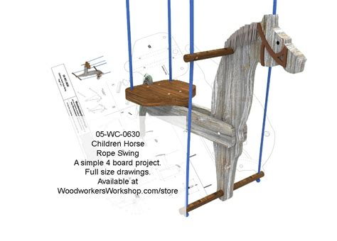 Rope Swing Plans woodchuckcanuck