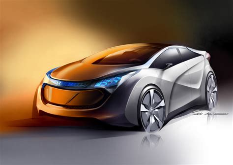 Future Hyundai Cars by Hyundai S Future Cars Line Up Until 2018 The Korean Car