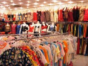 The Wardrobe Dress Shop clothes shop this filled to the gills s clothing shop offers casual wear to the